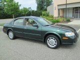 2000 Nissan Maxima GXE Data, Info and Specs