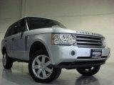 2006 Zambezi Silver Metallic Land Rover Range Rover HSE #8242894