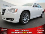 2013 Bright White Chrysler 300 Motown #82731931