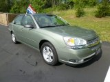 2005 Chevrolet Malibu LT V6 Sedan Data, Info and Specs