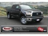2013 Black Toyota Tundra CrewMax 4x4 #82731716