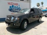 2013 Tuxedo Black Ford Expedition Limited #82731829