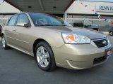 2007 Sandstone Metallic Chevrolet Malibu Maxx LT Wagon #82732164