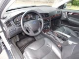 2005 Volvo XC70 Interiors