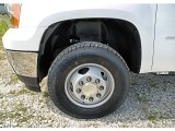 GMC Sierra 3500HD 2013 Wheels and Tires