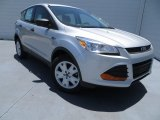 2014 Ingot Silver Ford Escape S #82732029