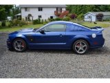 2009 Ford Mustang ROUSH 429R Coupe Data, Info and Specs