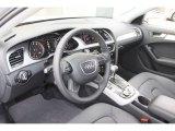 2013 Audi A4 Interiors