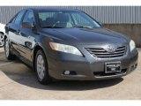 2008 Magnetic Gray Metallic Toyota Camry XLE #82791032