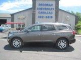 2011 Cocoa Metallic Buick Enclave CXL AWD #82791126