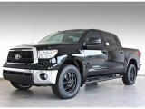 2013 Black Toyota Tundra TSS CrewMax #82791119
