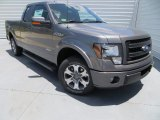 2013 Ford F150 FX2 SuperCab Data, Info and Specs