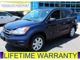 2011 Royal Blue Pearl Honda CR-V SE 4WD #82790481