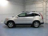 2011 Alabaster Silver Metallic Honda CR-V EX-L #82790471