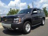 2010 Taupe Gray Metallic Chevrolet Tahoe Z71 4x4 #82791004