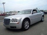 2008 Bright Silver Metallic Chrysler 300 Touring #82790999