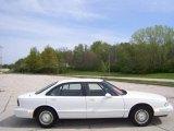 1998 Oldsmobile Regency Sedan