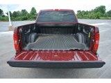 2013 Chevrolet Silverado 1500 LT Crew Cab 4x4 Trunk