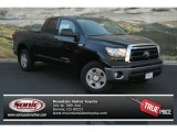 2013 Black Toyota Tundra Double Cab 4x4 #82790339