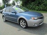2010 Subaru Impreza Outback Sport Wagon Data, Info and Specs