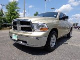 2011 White Gold Dodge Ram 1500 ST Quad Cab #82790422