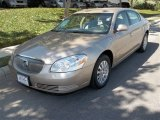 2006 Sandstone Metallic Buick Lucerne CX #82846100