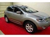 2010 Platinum Graphite Metallic Nissan Murano SL #82846203