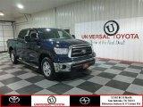 2012 Nautical Blue Metallic Toyota Tundra SR5 CrewMax #82846079