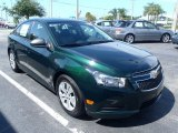 Chevrolet Cruze 2014 Data, Info and Specs