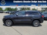 2014 Maximum Steel Metallic Jeep Grand Cherokee Limited 4x4 #82846182