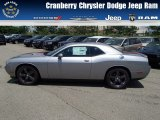2013 Billet Silver Metallic Dodge Challenger SXT Plus #82846170