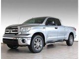 2013 Silver Sky Metallic Toyota Tundra Double Cab #82846682
