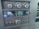2013 Chevrolet Express Cutaway 3500 Moving Van Audio System