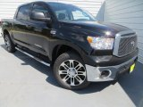 2013 Black Toyota Tundra SR5 CrewMax #82846284