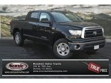 2013 Black Toyota Tundra CrewMax 4x4 #82845948