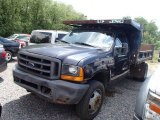 Ford F450 Super Duty 1999 Data, Info and Specs