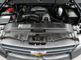 2010 Chevrolet Tahoe Engines