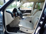 2010 Mercedes-Benz GLK Interiors