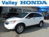 2010 Taffeta White Honda CR-V EX AWD #82846015