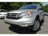 2011 Alabaster Silver Metallic Honda CR-V SE #82846436