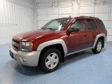 2006 Chevrolet TrailBlazer LT 4x4 Data, Info and Specs