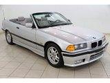 1999 Titanium Silver Metallic BMW 3 Series 328i Convertible #82846526
