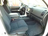 2009 Toyota Tundra Interiors