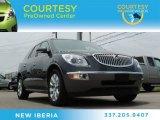 2011 Cyber Gray Metallic Buick Enclave CXL #82895960