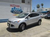 2013 Ingot Silver Metallic Ford Escape SE 1.6L EcoBoost #82895683