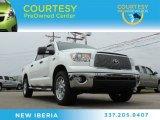 2011 Super White Toyota Tundra TSS CrewMax 4x4 #82895957