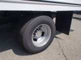 Chevrolet Express Cutaway Wheels and Tires