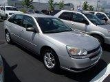 2005 Galaxy Silver Metallic Chevrolet Malibu Maxx LS Wagon #82896012