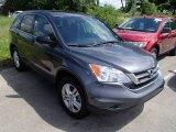 2011 Polished Metal Metallic Honda CR-V EX 4WD #82896008