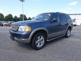 2003 Ford Explorer Medium Wedgewood Blue Metallic